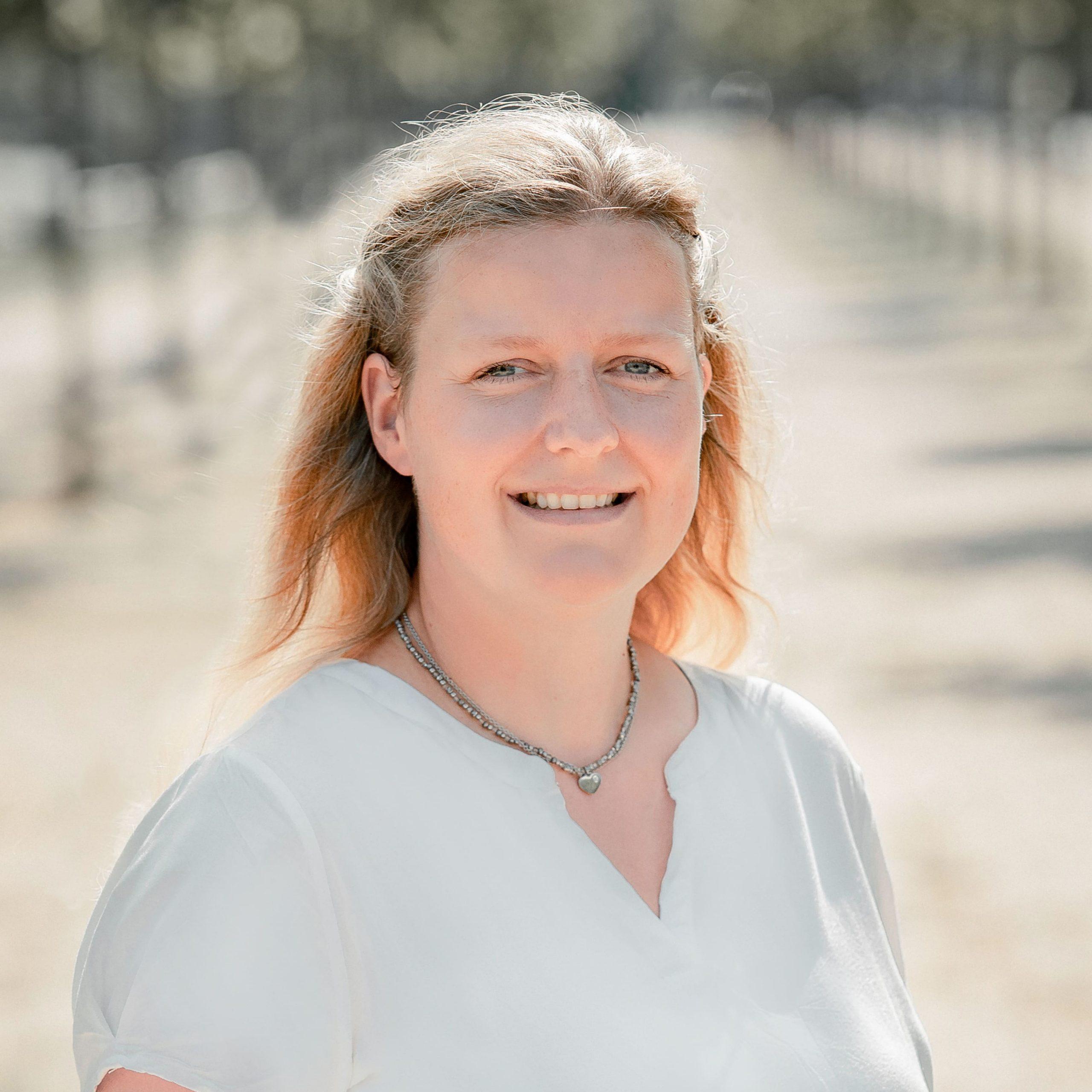 Teamleiterin Administration und Accounting Nicole Willert
