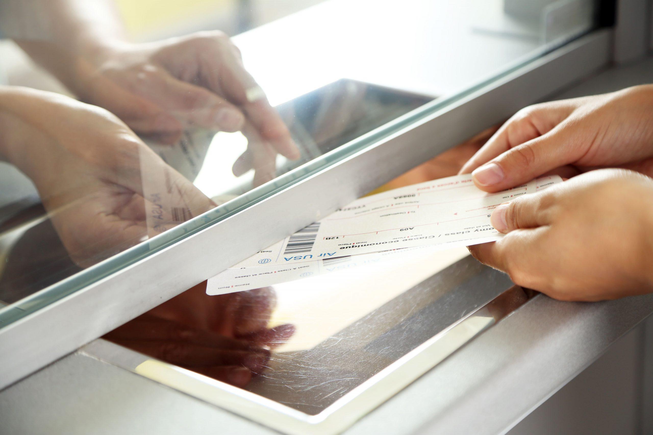 Professionelles Ticketsystem für Kleinveranstalter